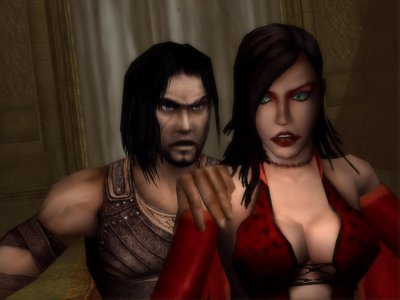 Pron video of prince of persia warriorwithin  nackt galleries